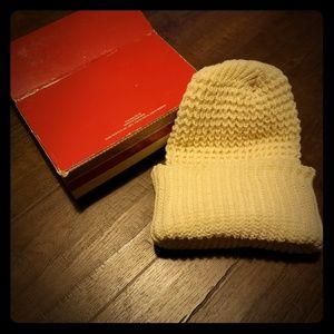 Vintage 1983 Avon Knit Hat *NEW*
